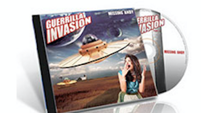 Album - Guerilla Invasion Pt. 2