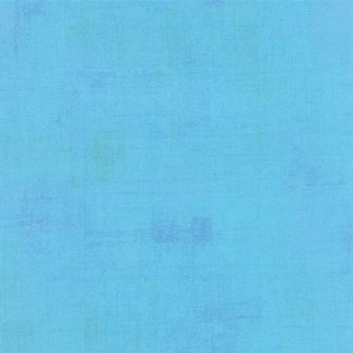 "Grunge 108"" SKY wideback fabric"