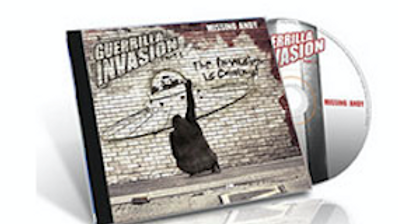 Album- Guerilla Invasion Pt. 1