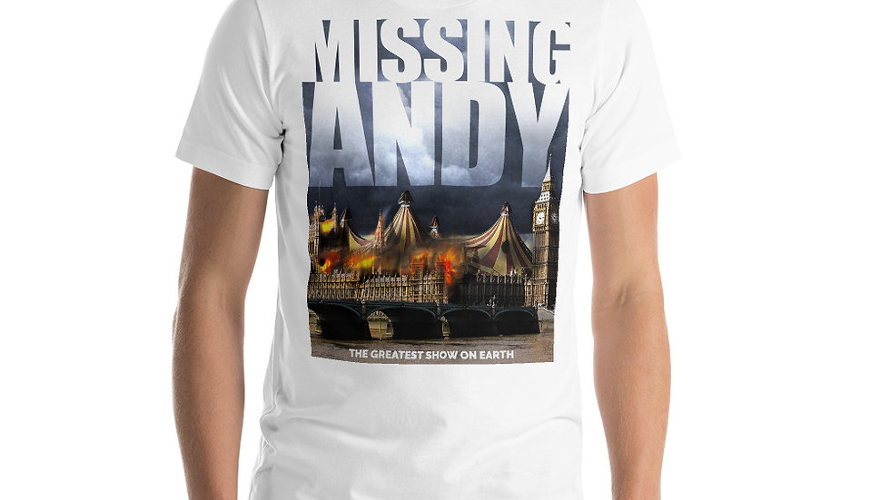 MISSING ANDY - GSOE