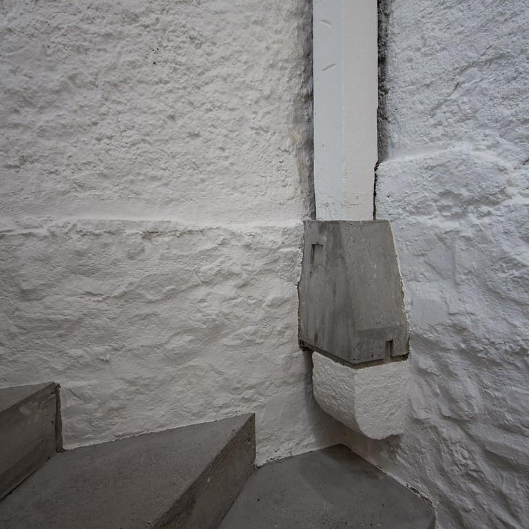 Alma Maki, Architekturvortrag