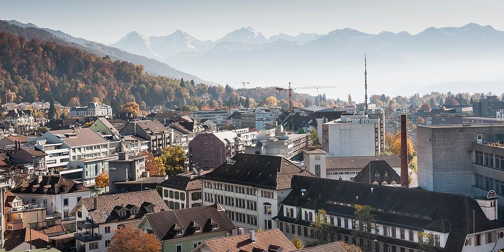 Mehr Qualität in Städtebau, Architekturvortrag