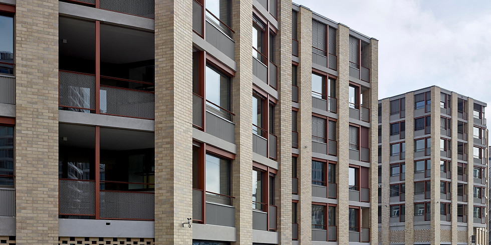 Esch Sintzel Architekten, Architekturvortrag