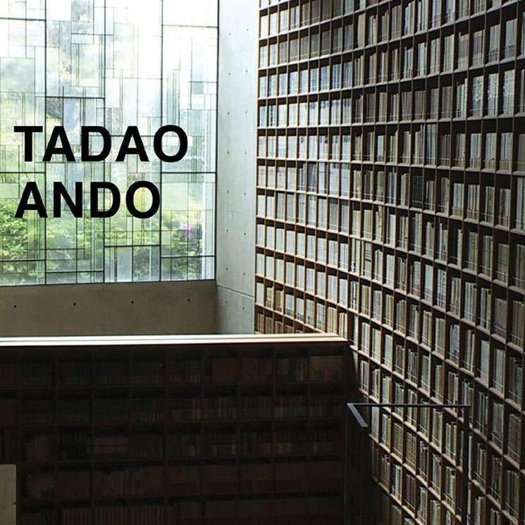 Tadao Ando, Film über Architektur