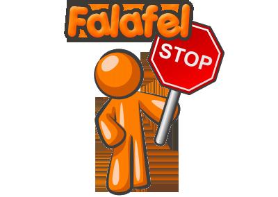 About Falafel STOP