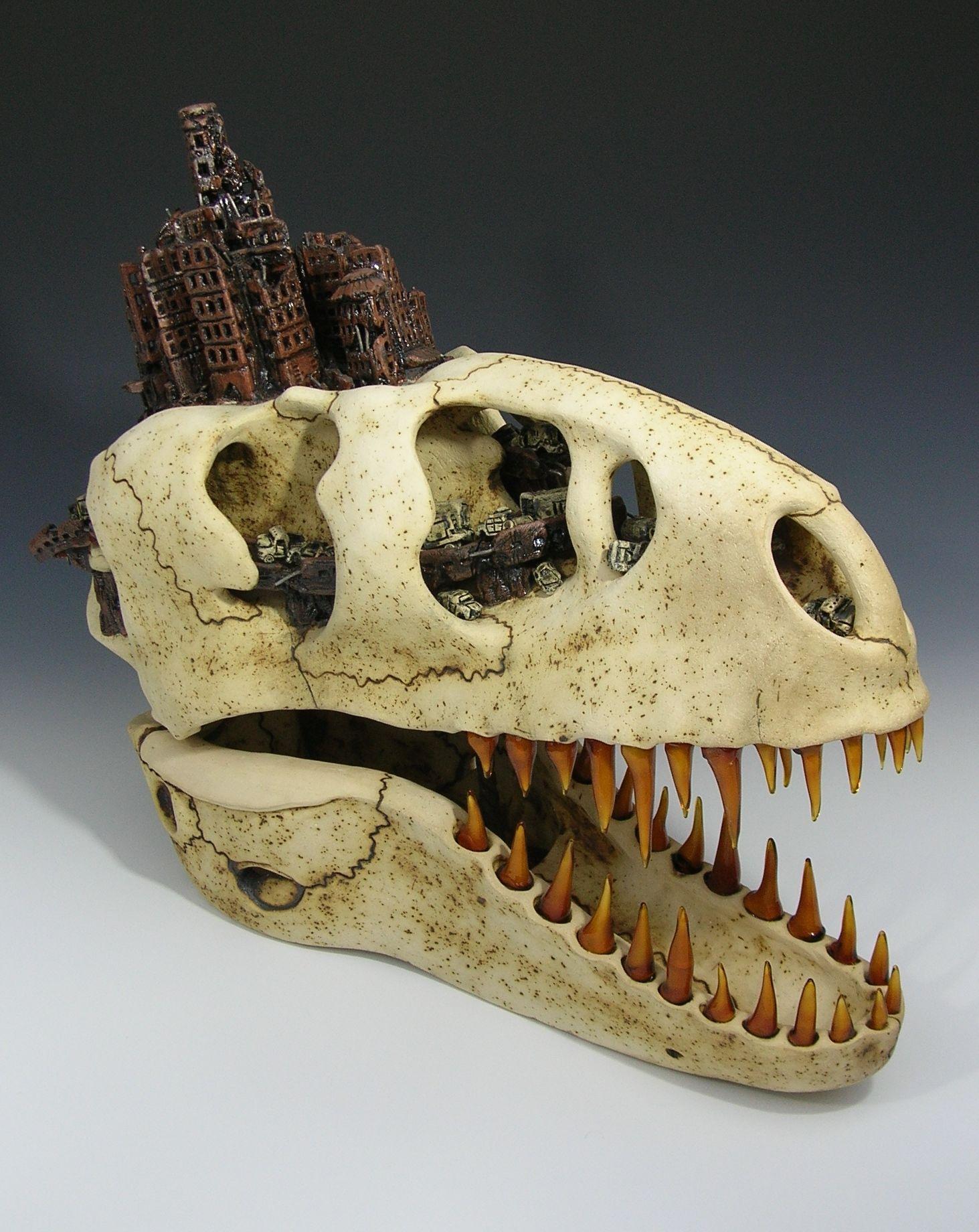 Frackasaurus