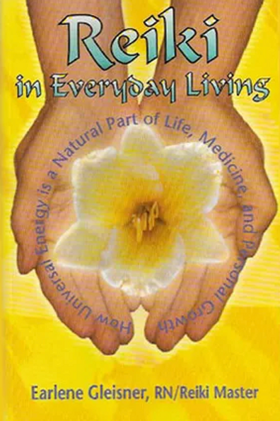 Reiki in Everyday Living