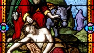 教廷信理部信函《慈善的撒瑪黎雅人》