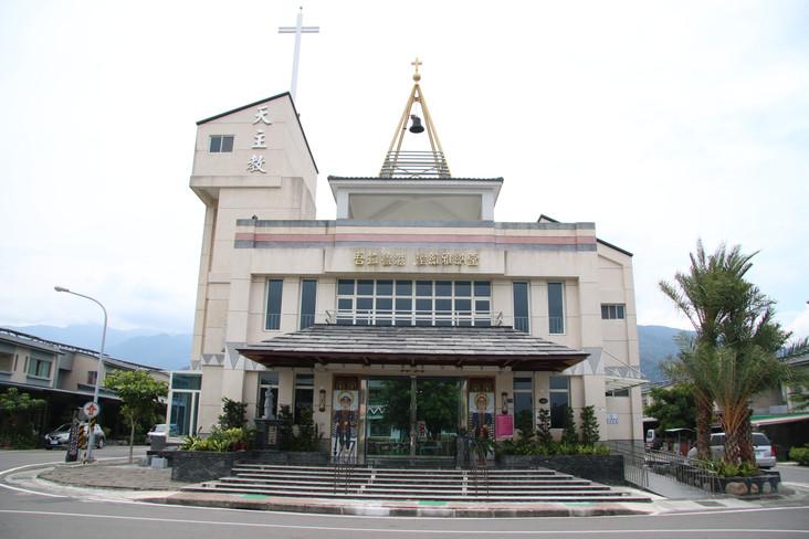 吾拉魯滋 聖維雅納堂
