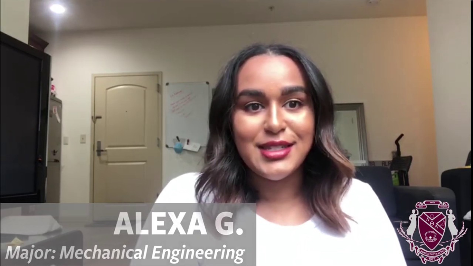 Personal Profile Video - Graduation 2020