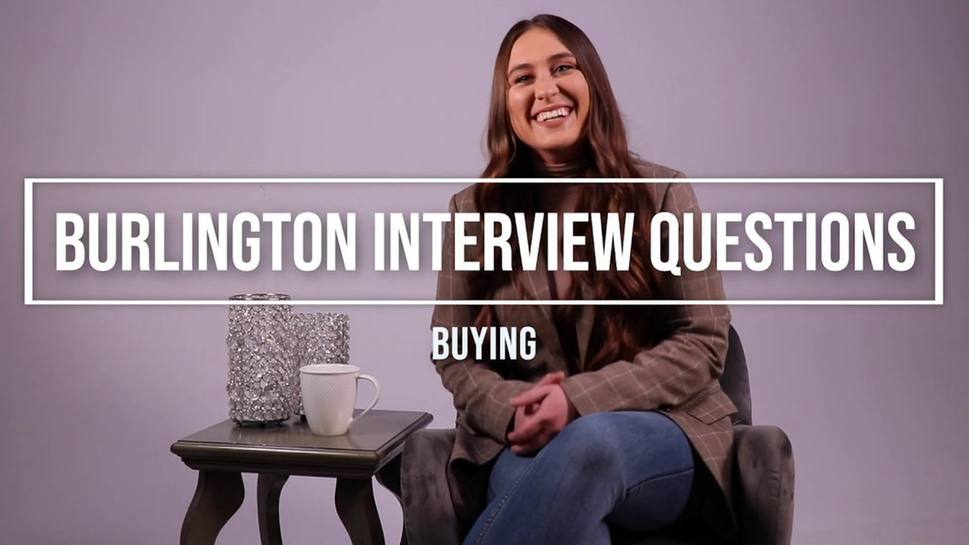 Interview with a Recruiter Video