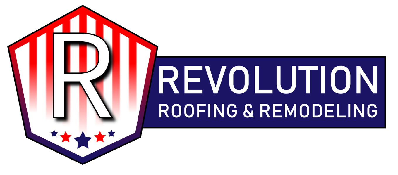 Logo for Roofing & Remodeling Company