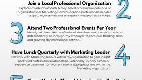 6 Ways I Commit to Professional Development