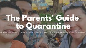 The Parents' Guide to Quarantine