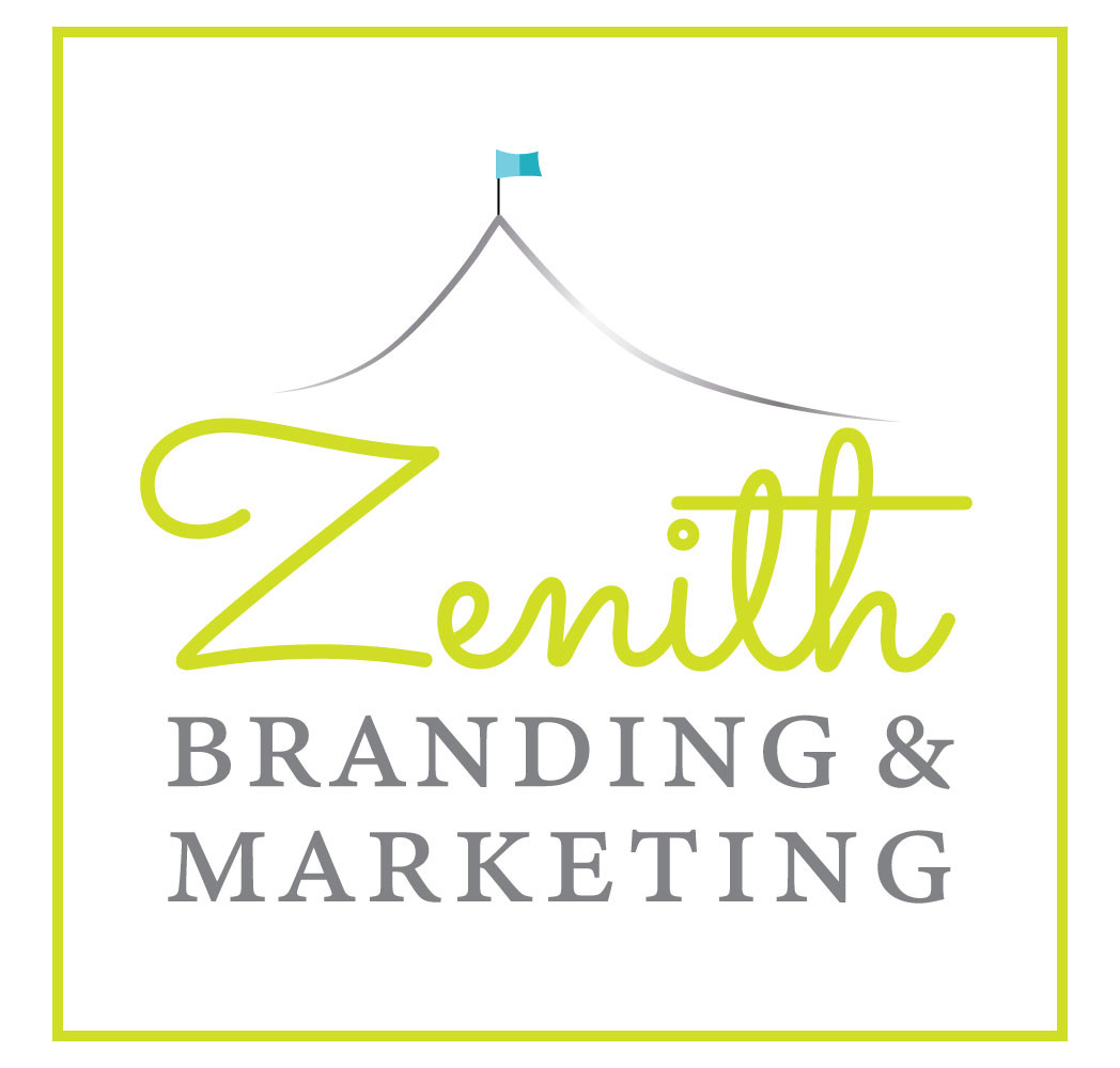 Logo for Branding & Marketing Consulting Company