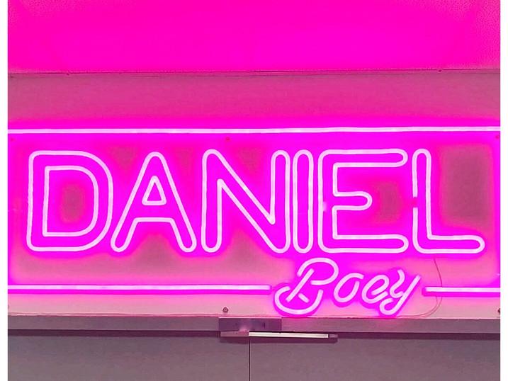 Daniel Boey