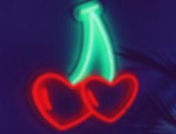 Fate Neon Light From Confetti Dreams Neon Signs