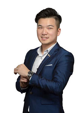 Wesley Chan Breakthrough Influencing Oth