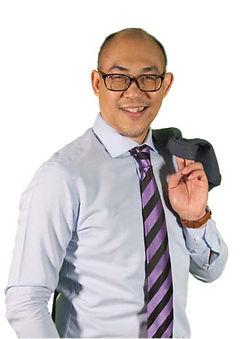 Raymond Phoon DNA of a Sales SuperStar.j
