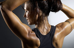 Sweatmood strength training sculpting bodyweight