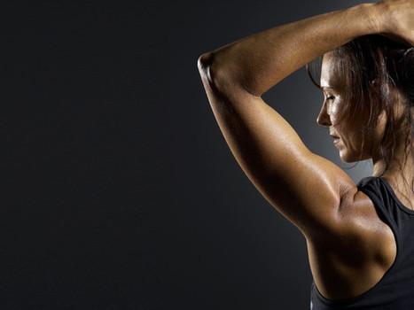 50代(林住期)でするべきこと、筋肉をつけること。