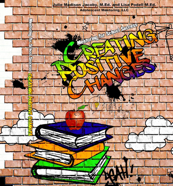 Prestigious High School Includes Adolescent Mentoring's Book in Study Skills Curriculum