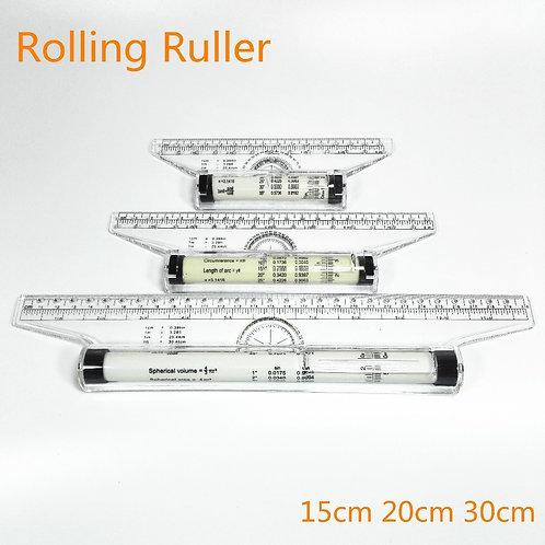 Roll Ruler