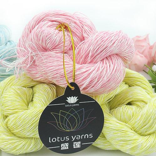 Lotus Cashmere blend