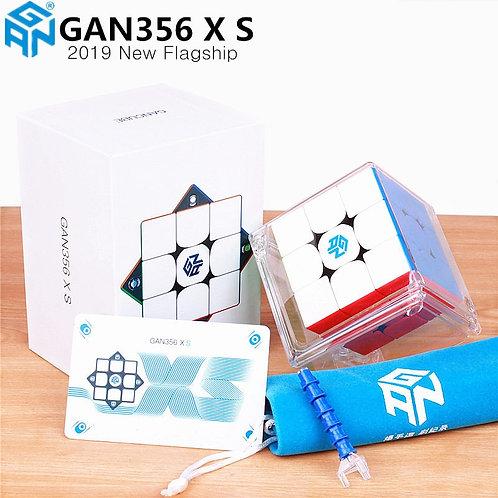 GAN 356 XS Magnetic 3x3