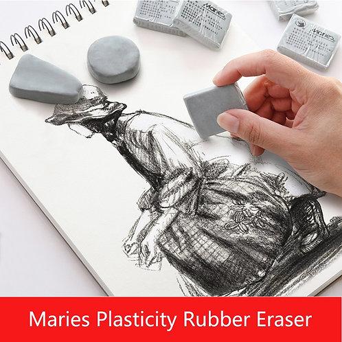Maries Plasticity Rubber Soft Eraser