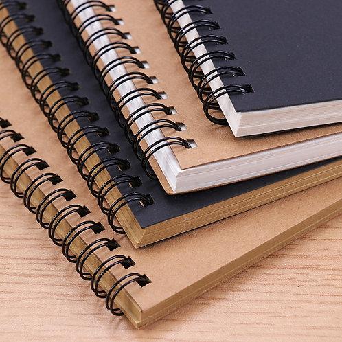 Soft Cover Sketchbook