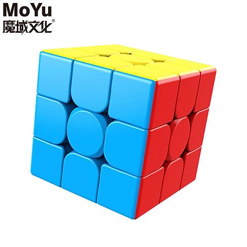 MoYu 3x3x3 Meilong Stickerless