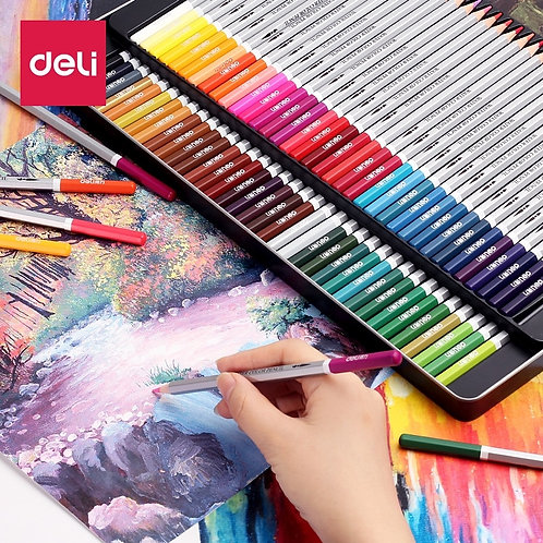Water Color Pencil Painting Sets 24/36/48/72