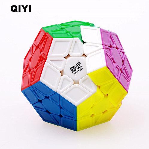 QIYI Megaminx Cube
