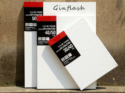 Linen Blank Canvases