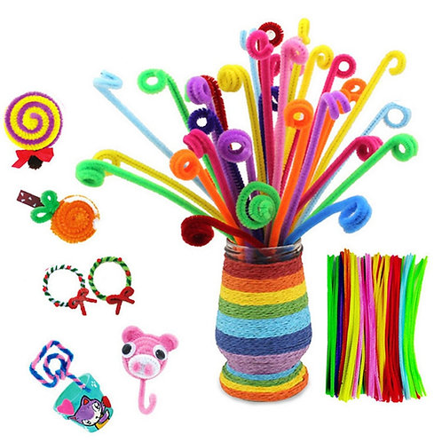Pipe Cleaner Craft Kit