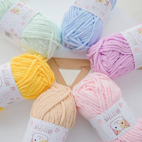 KIKILY Blanket Yarn