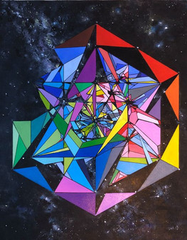Sky of Diamonds complete