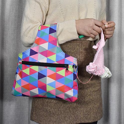 Crochet/Knitting Bag