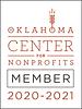 2020-2021 OKCNP Member Vertical Logo Col