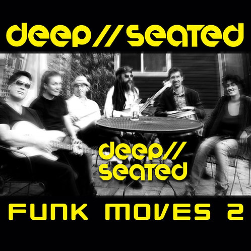FUNK MOVES 2