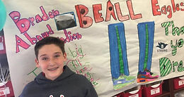13-YEAR-OLD GETS $25K FOR HIS BAR MITZVAH, USES IT TO BUY SHOES FOR 800 KIDS