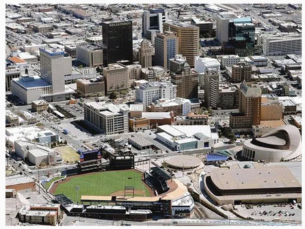 El Paso ranked 4th Hottest Real Estate Market to Watch in 2018 by trulia.com