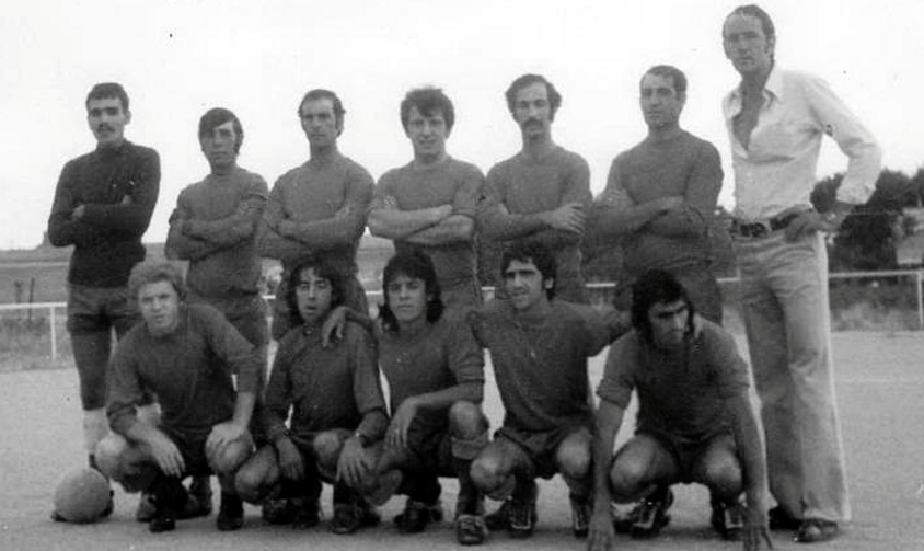 CD El Álamo 70's