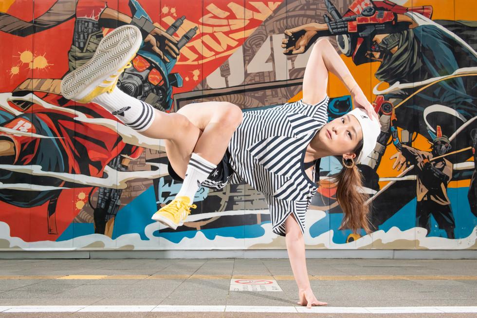 タレント 声優 俳優 ダンサー 歌手 宝塚 宣材 写真 プロリール アー写 撮影 ブレイクダンス ストリートダンス ヒップホップ プロ 有名 カメラマン 日本 東京