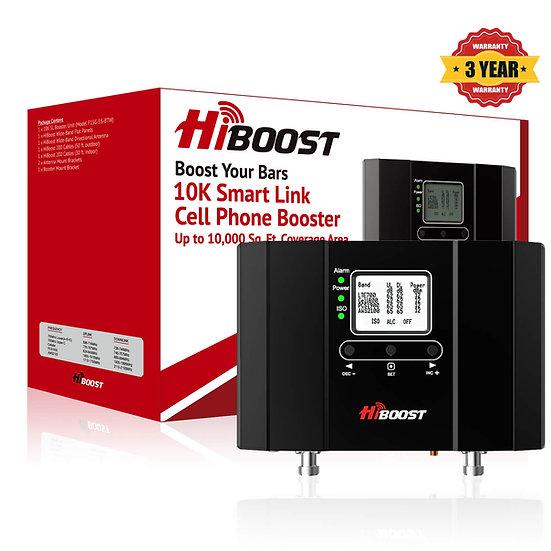 Hi-Boost 10K Kit