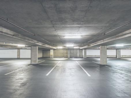 Parking Garages & Weak Signal