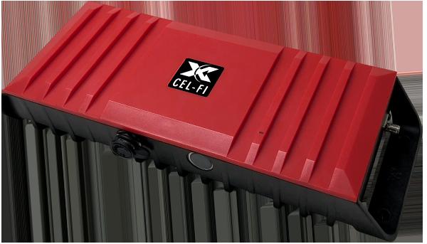 Cel-Fi GO RED