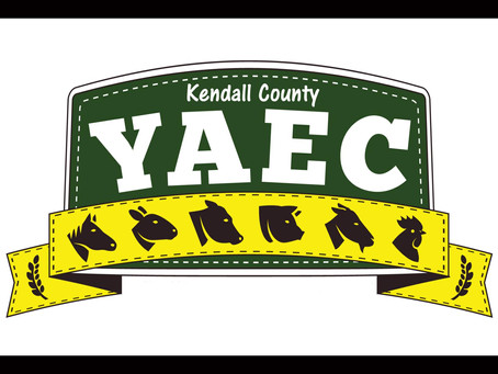 Kendall County Youth Agriculture & Equestrian Center