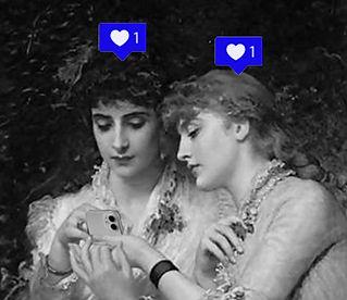 Social media ZE social